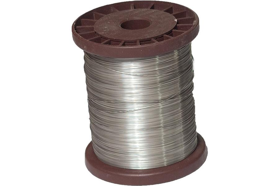 Frame wire zinc-coated 500 g